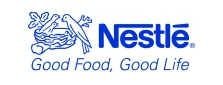 Project Reference Logo Nestle